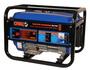 Генератор бензиновый СПЕЦ SB-2700, (2,7кВт/6.5л.с.,бак-15л)