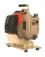 Мотопомпа СПЕЦ РВ10С (бензин) д/слабозагр.,2-такт,25мм,выс.подач