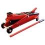 Домкрат подкатной гидравлический  AIKEN MTJ 200/008-1