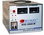 Стабилизатор напряжения однофазный Wusley SVC-3000W