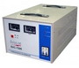 Стабилизатор напряжения однофазный Wusley SVC-7500W