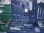 APELAS CSТК99PMQ набор инструментов, 99 предметов 6pt